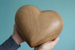 groot hputen hart